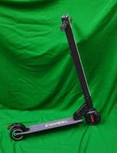 "Electric ZWheel E-Scooter Folding 250W UK Stock 20kph 6"" wheels"
